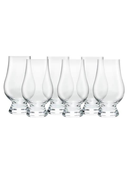 Glencairn Whisky Glass / 6 Pack