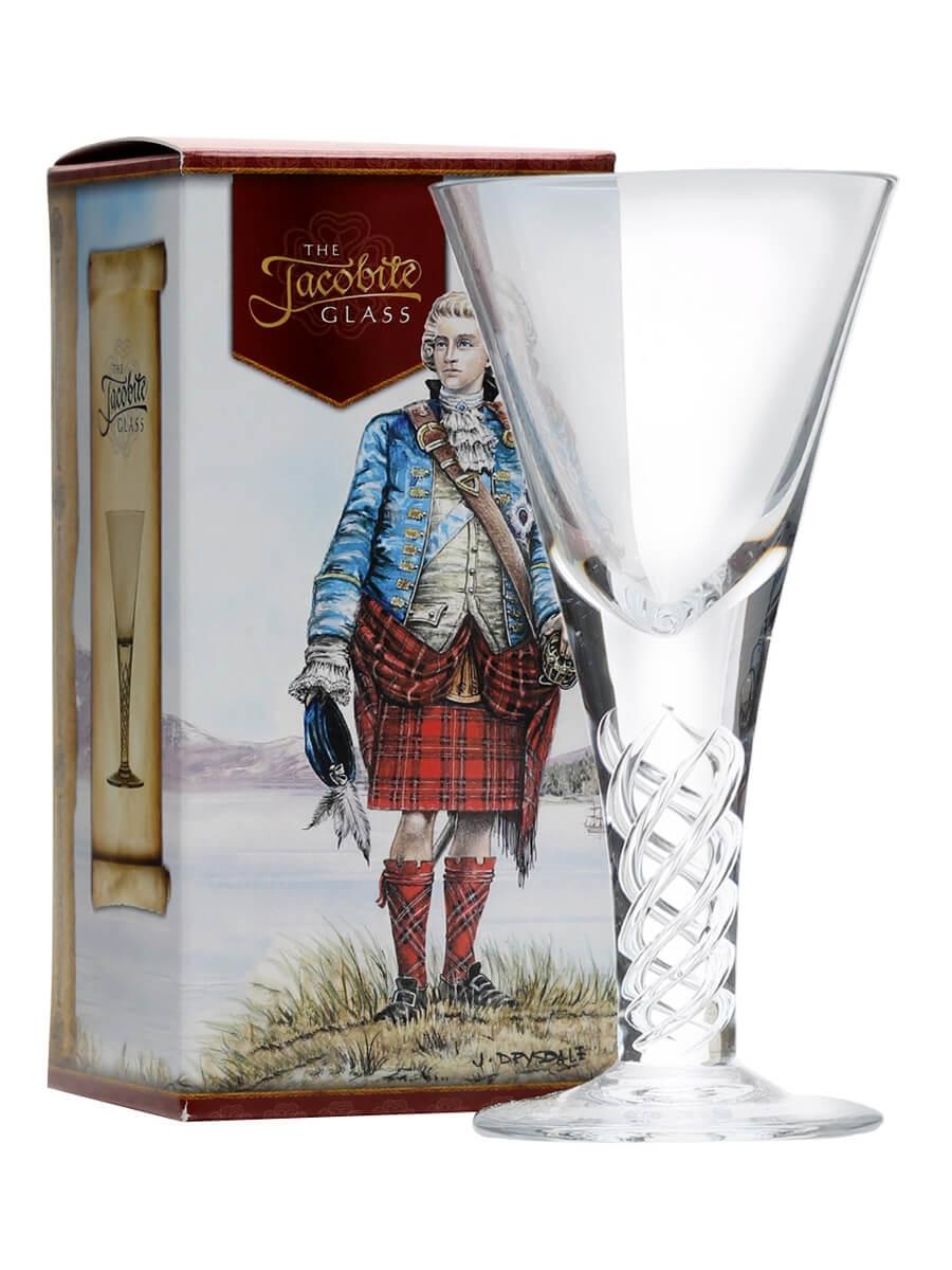 The Jacobite Glass / Glencairn