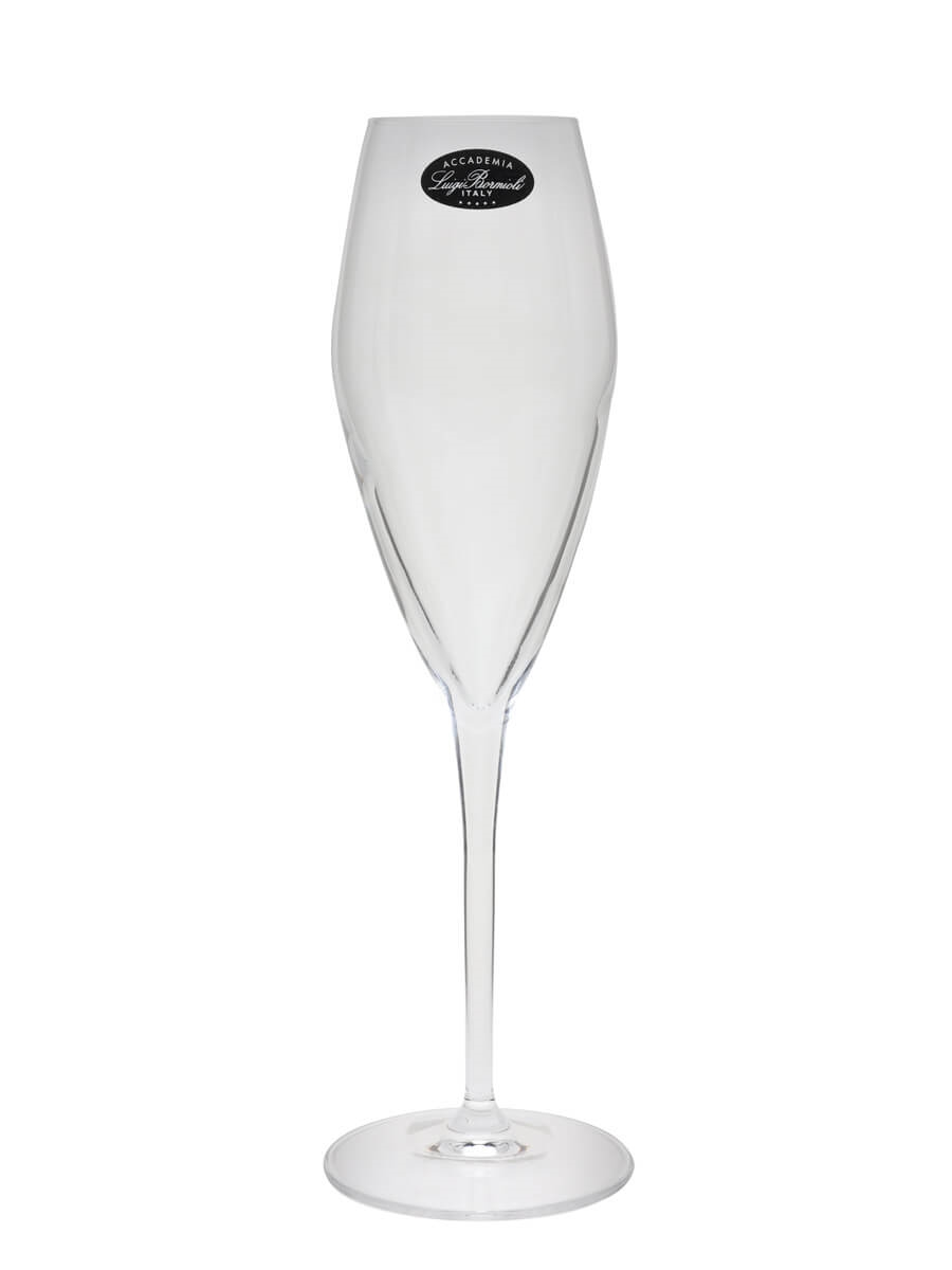 Atelier Champagne (Crystal) Glass / 27cl / Luigi Bormioli