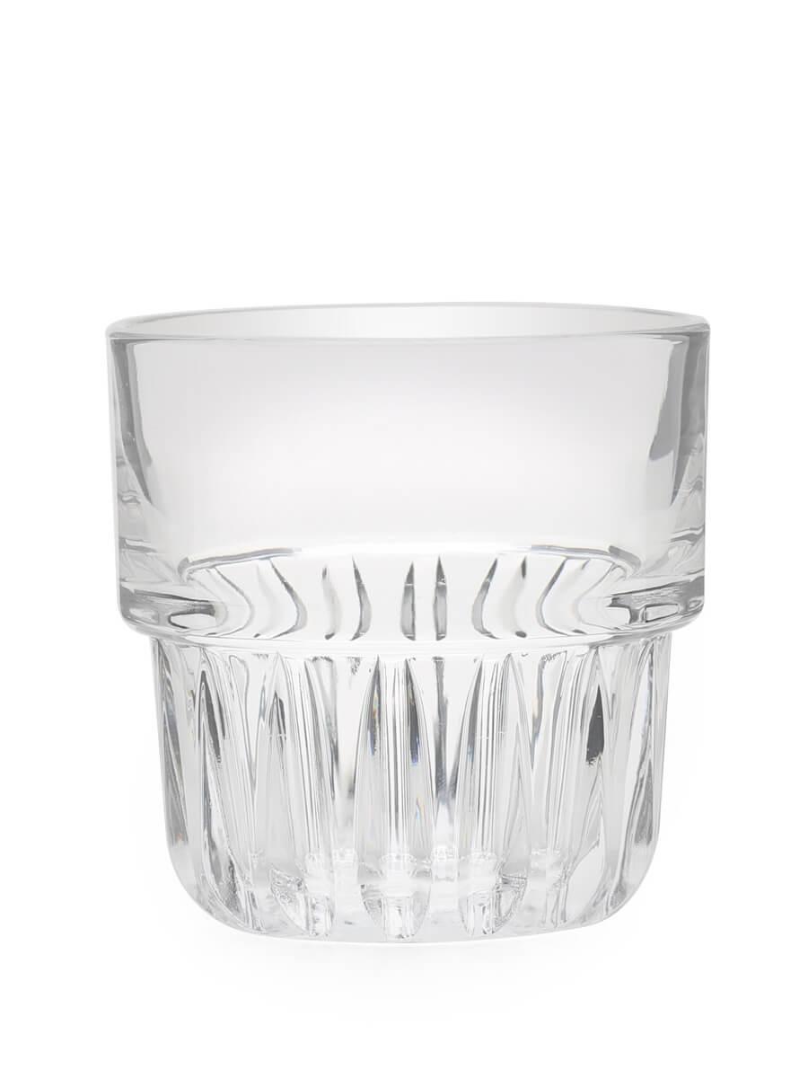 Everest Rocks Glass 9oz (27cl) / Duratuff