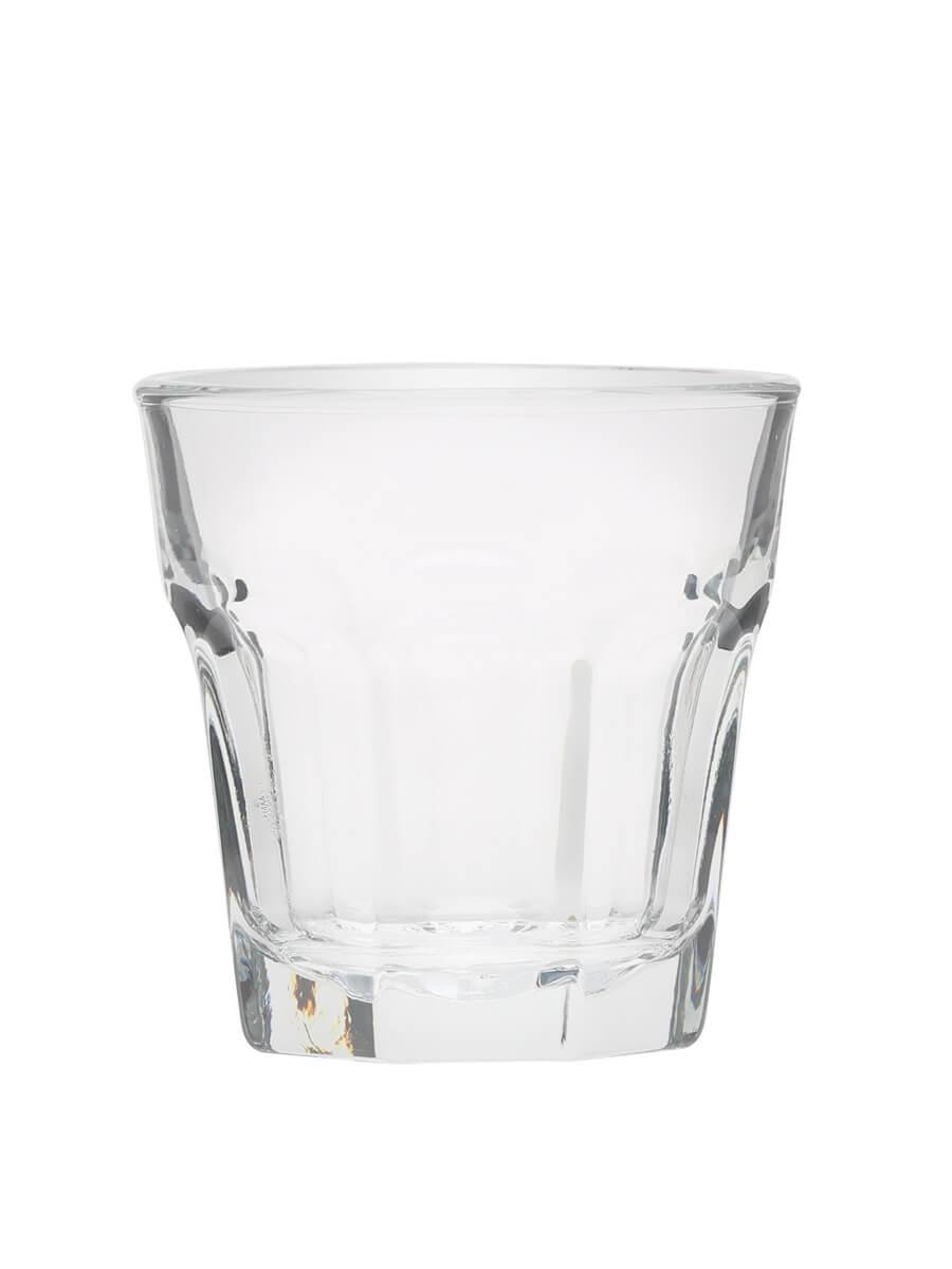 Rocks Gibraltar Glass 7oz (20cl) / Duratuff