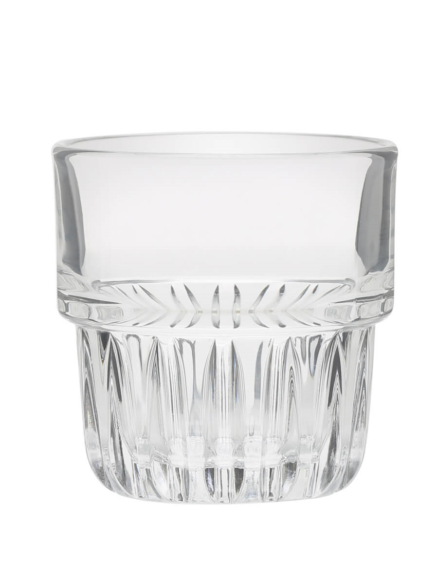 Everest Rocks Glass 7oz (21cl) / Duratuff