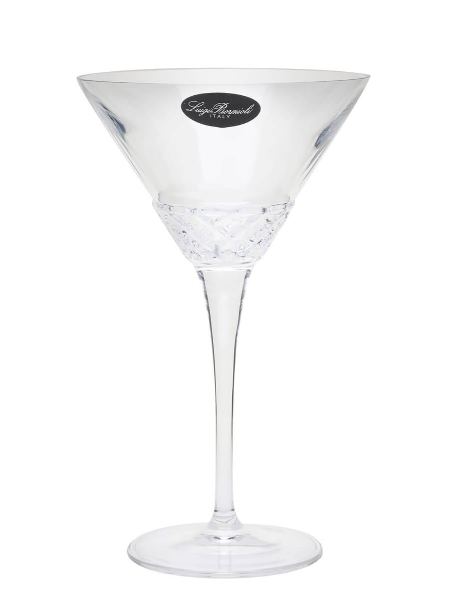 Roma 1960 Crystal Martini / 22cl