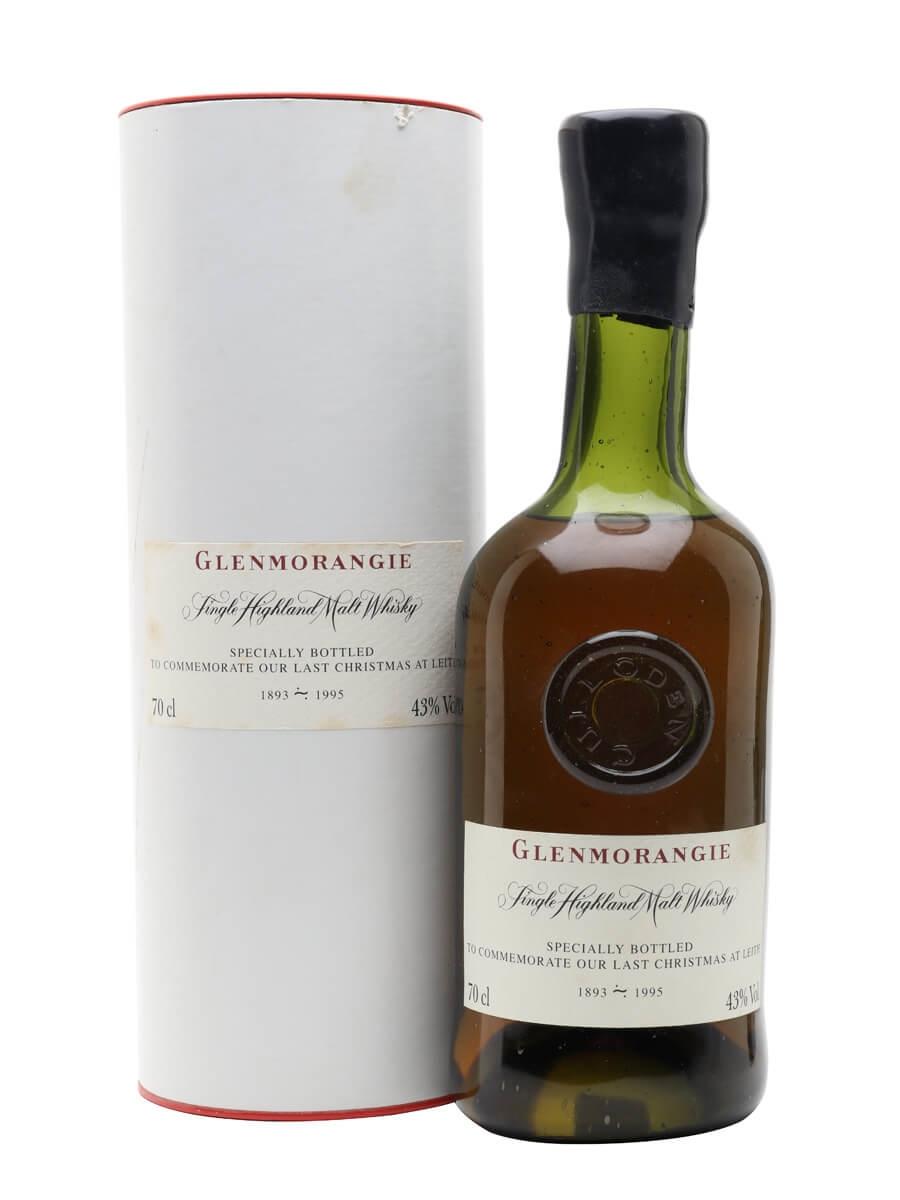 Glenmorangie / Last Christmas at Leith