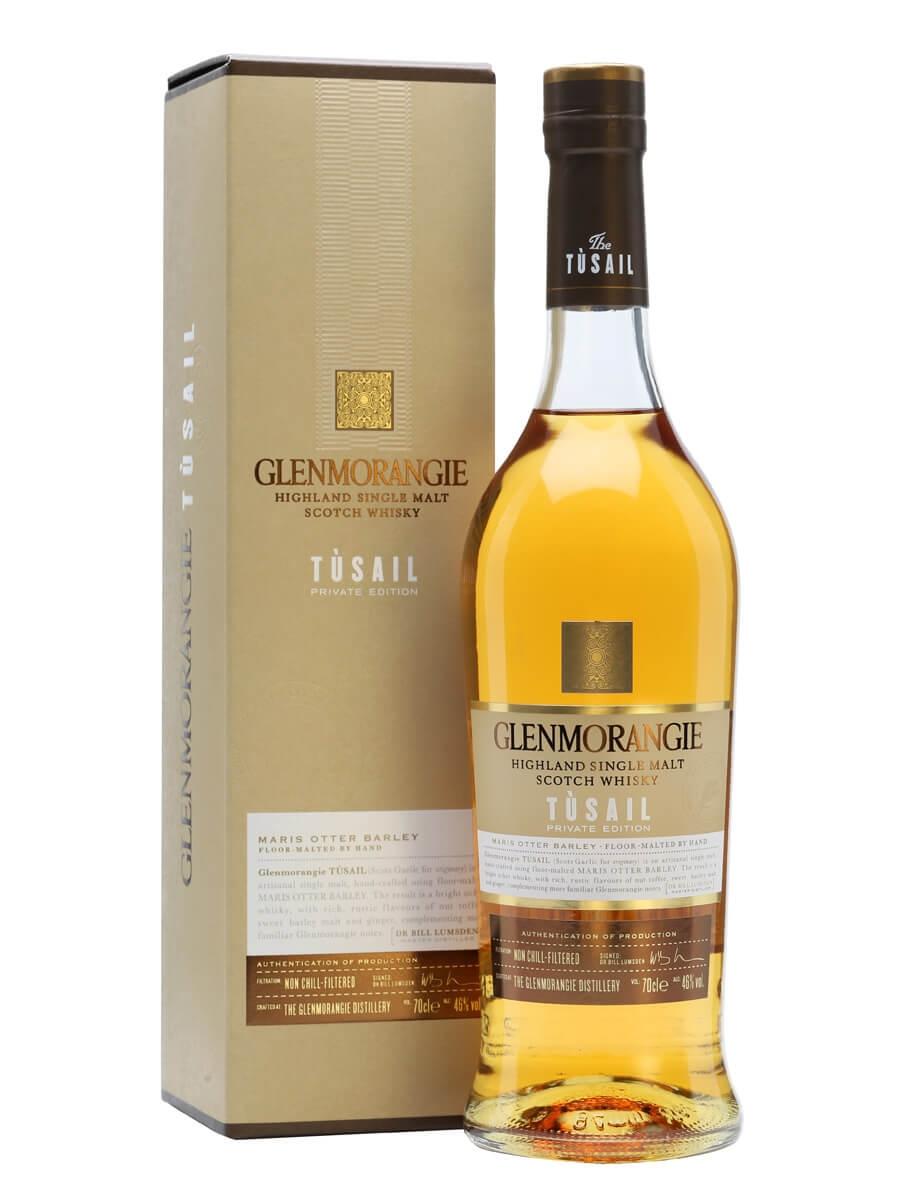 Glenmorangie Tusail / Private Edition