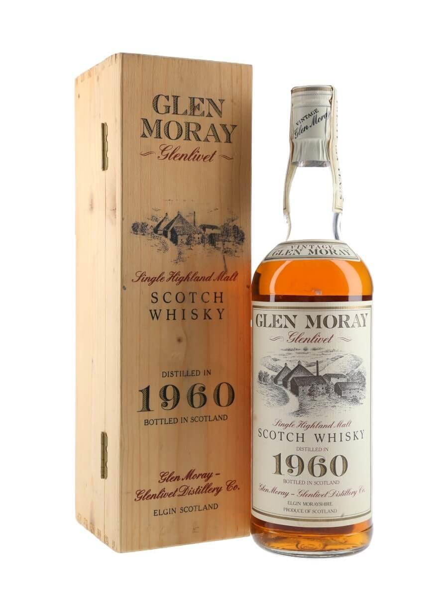 Glen Moray 1960 / 26 Year Old