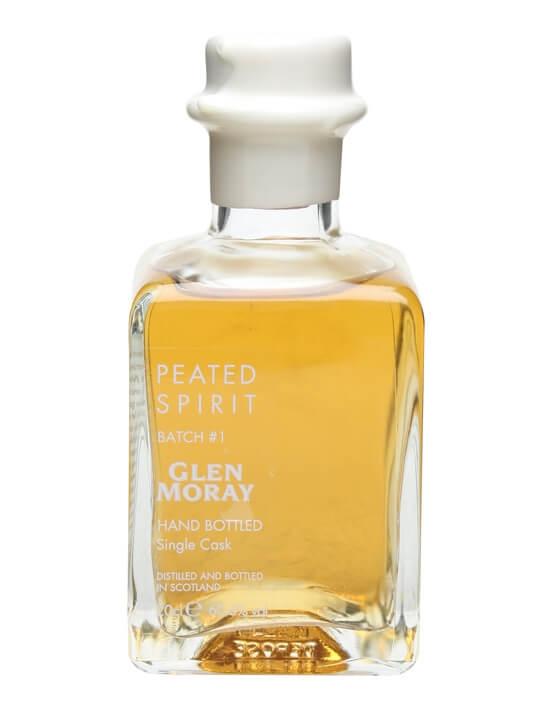Glen Moray Peated Spirit / Batch #1