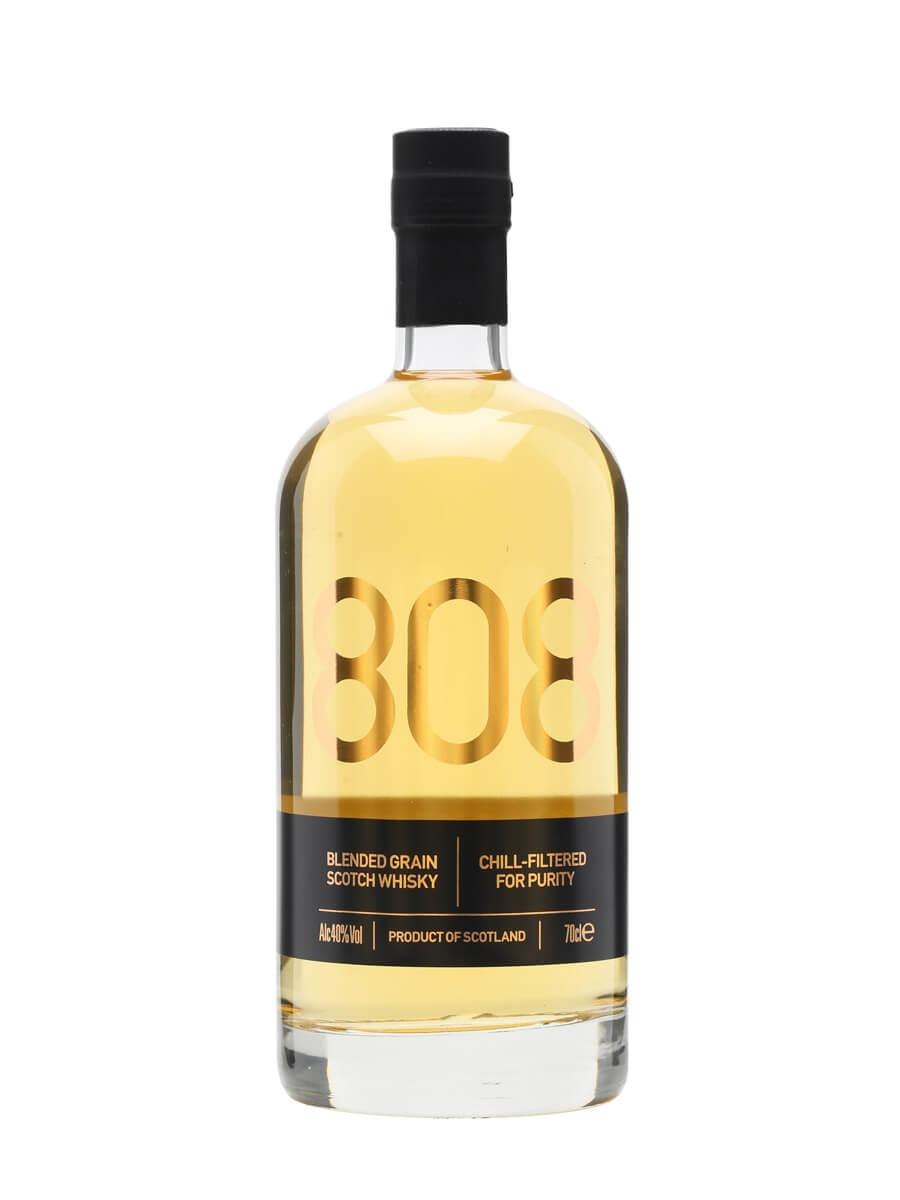 8O8 Blended Grain Whisky