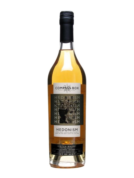 Compass Box Hedonism / 1st Release