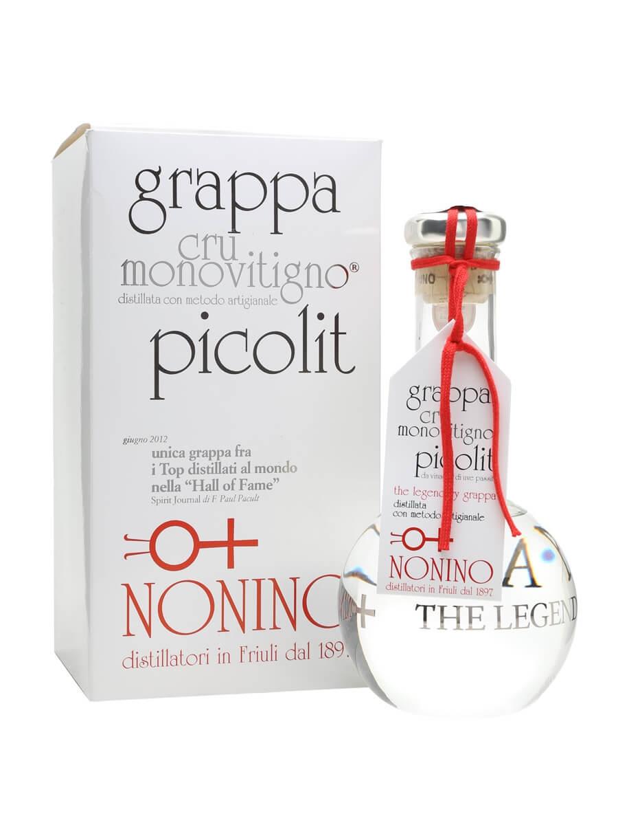 Nonino Picolit Grappa