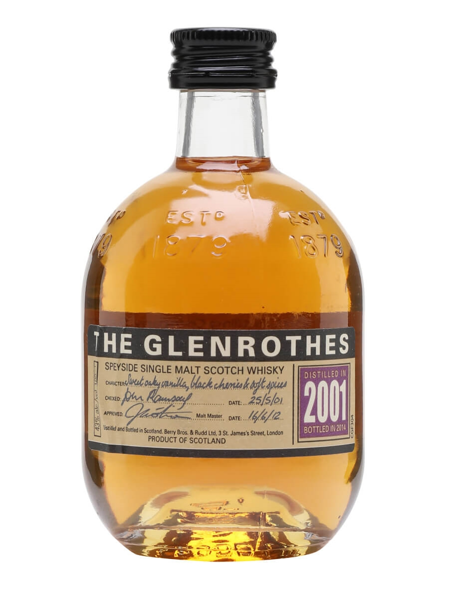 Glenrothes 2004 | The Whisky Shop