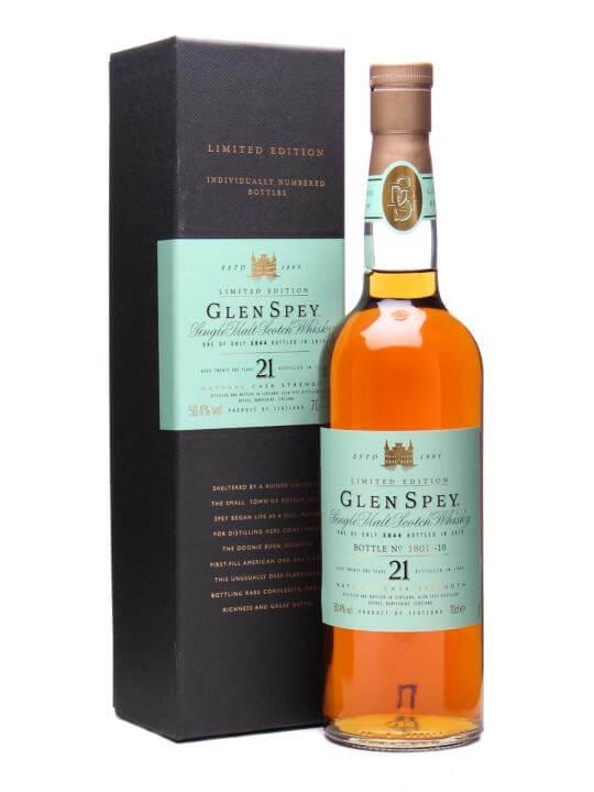 Glen Spey 1989 / 21 Year Old