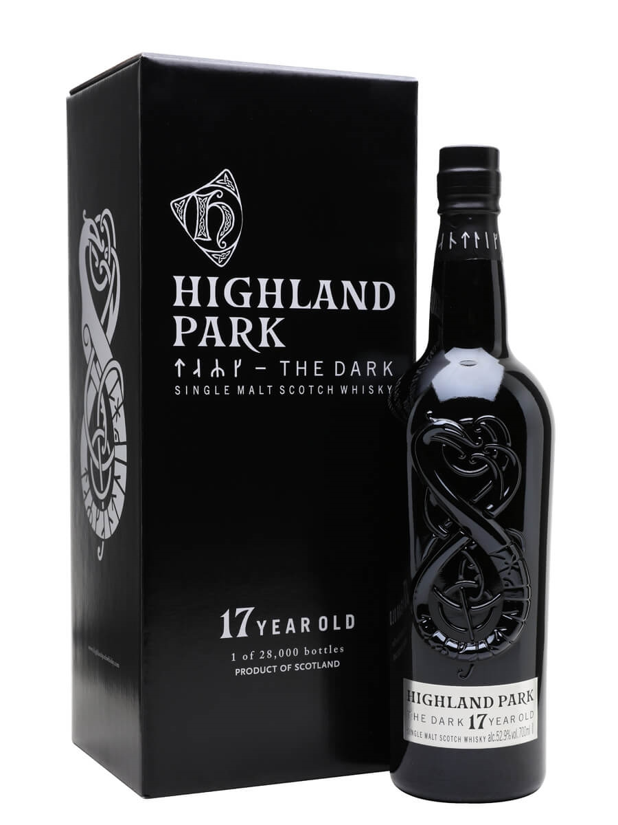 Highland Park The Dark 17 Year Old