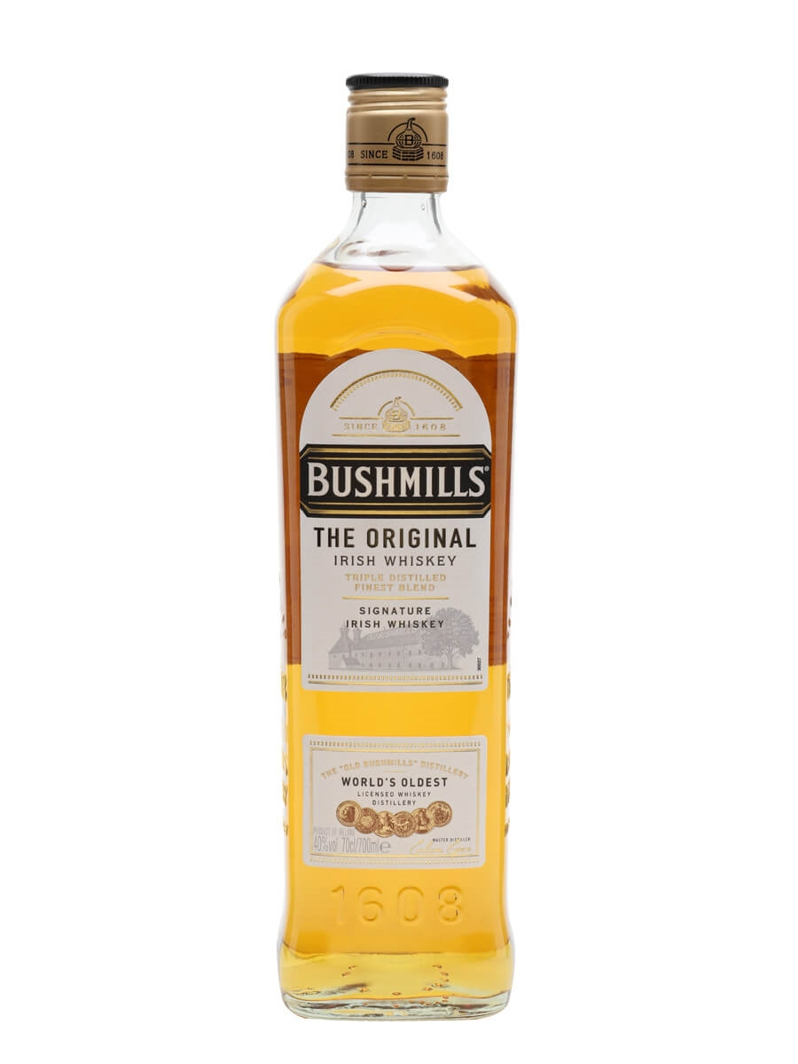 fa2d04462 Bushmills Original : The Whisky Exchange