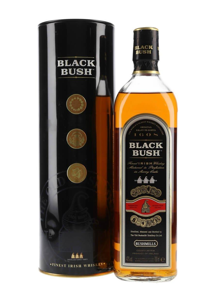 Bushmills Whiskey Glasses