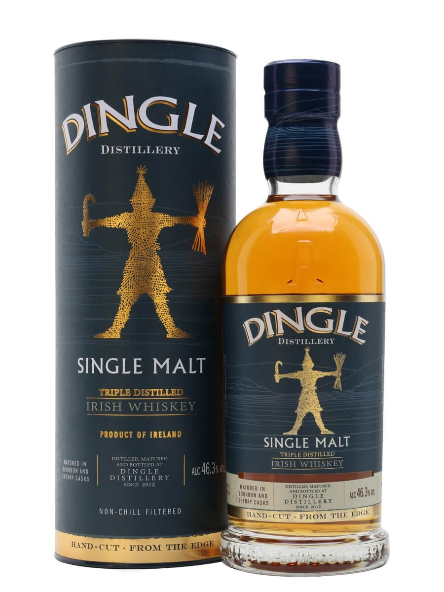 Dingle Single Malt Whisky