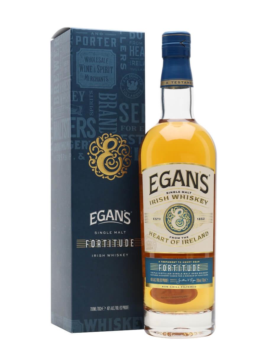 Egan's Fortitude Single Malt