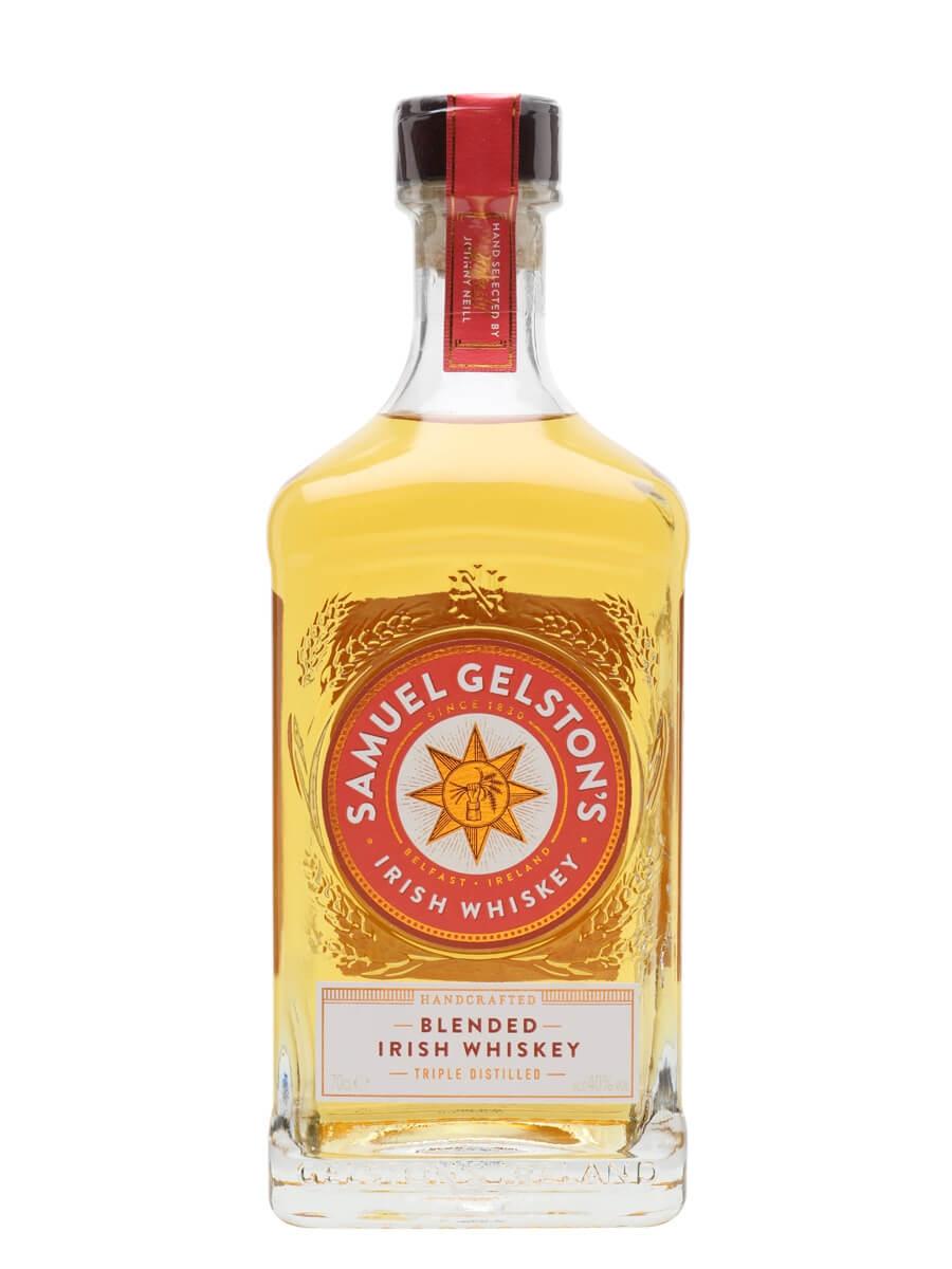 Gelston's Blended Whiskey