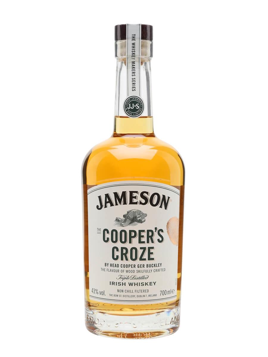 Jameson The Cooper's Croze