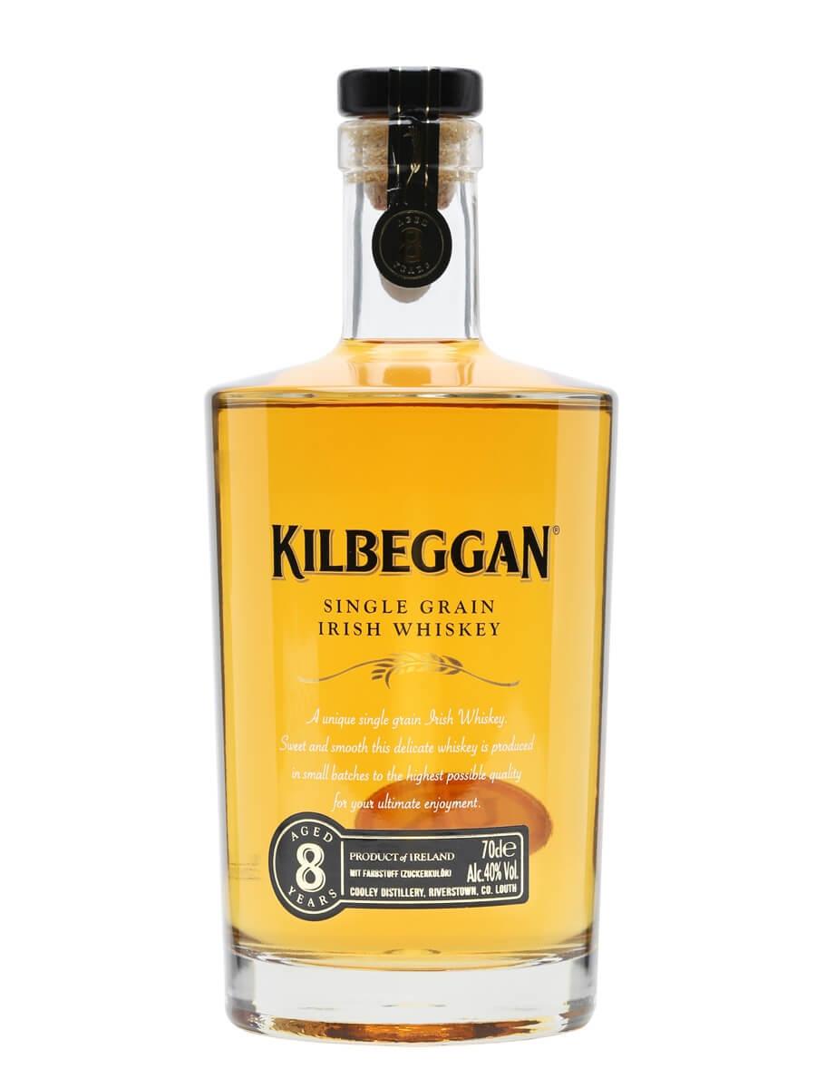 kilbegan