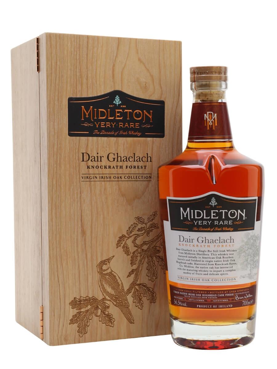 Midleton An Dair Ghaelach Knockrath Forest / Tree 5