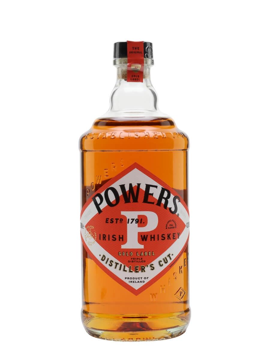 Powers Gold Distiller's Cut