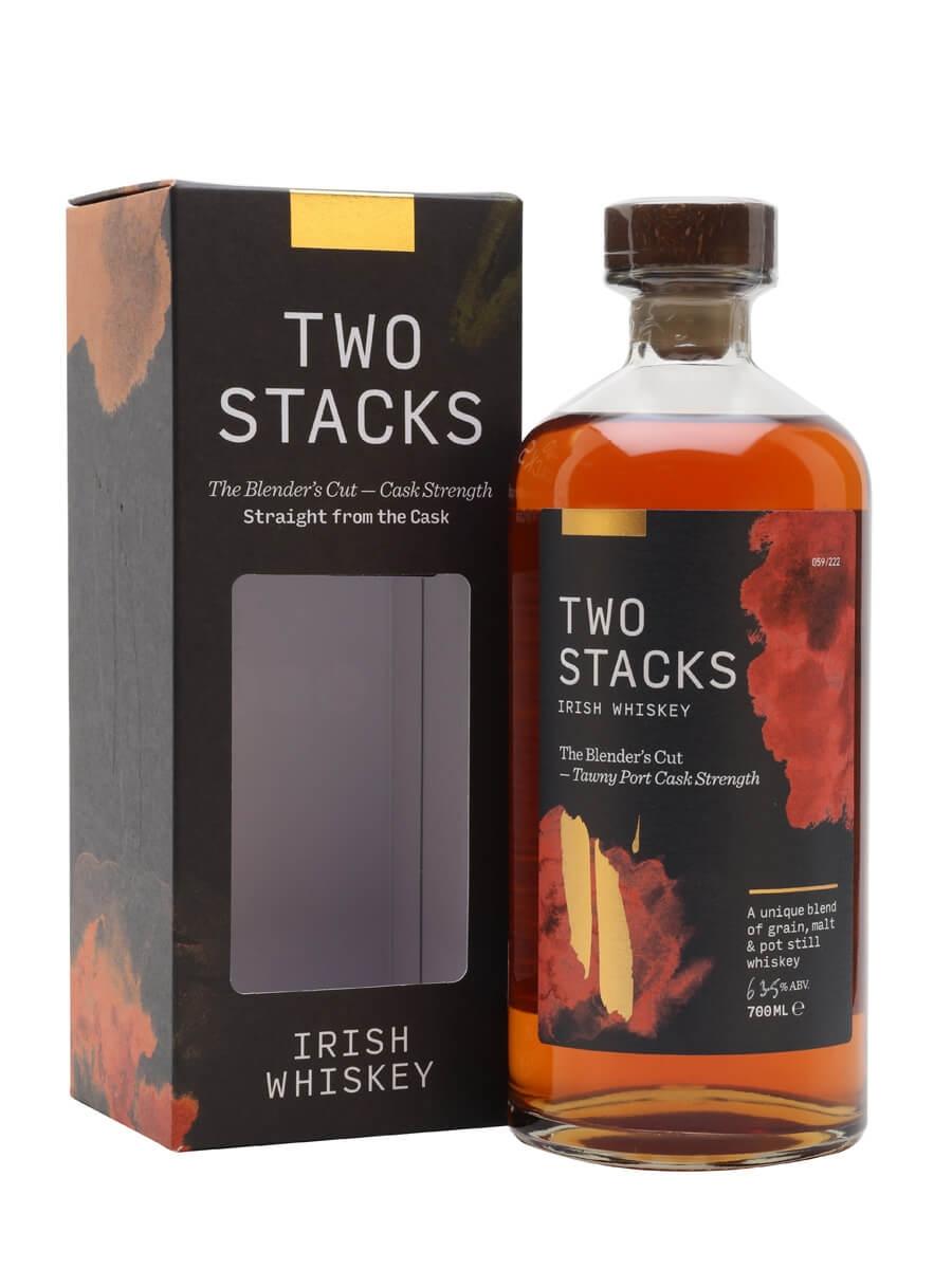 Two Stacks The Blender's Cut Tawny Port Cask Finish