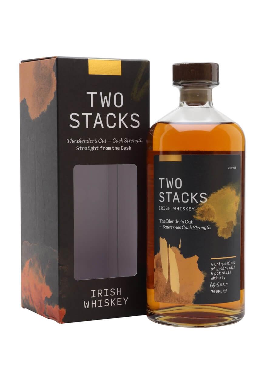 Two Stacks The Blender's Cut Sauternes Cask Finish