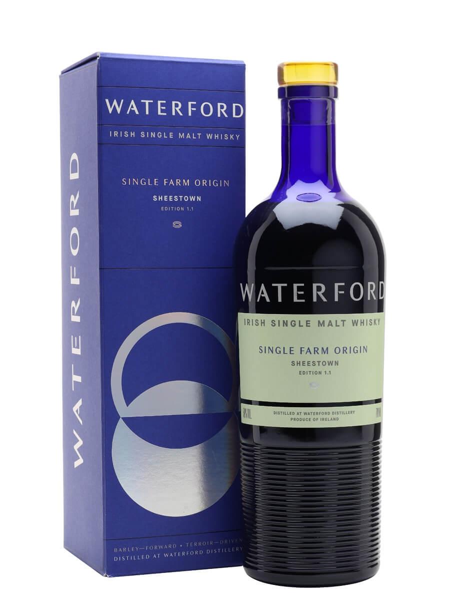 Waterford Sheestown 1.1
