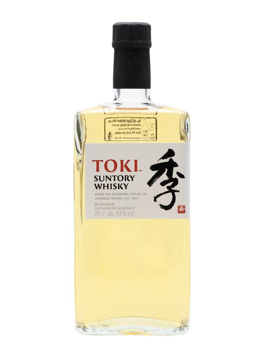 Image result for toki whisky