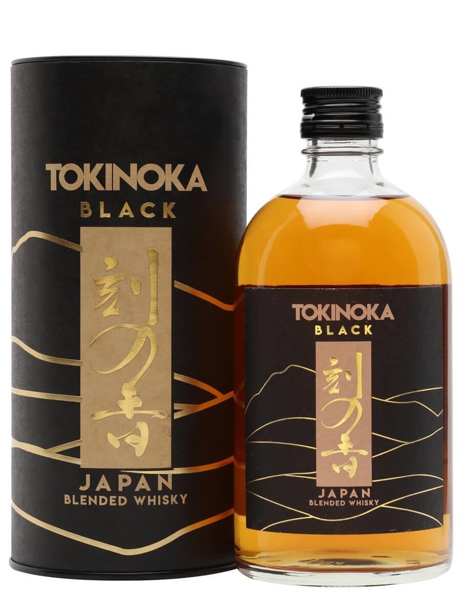 Tokinoka Black Blended Whisky