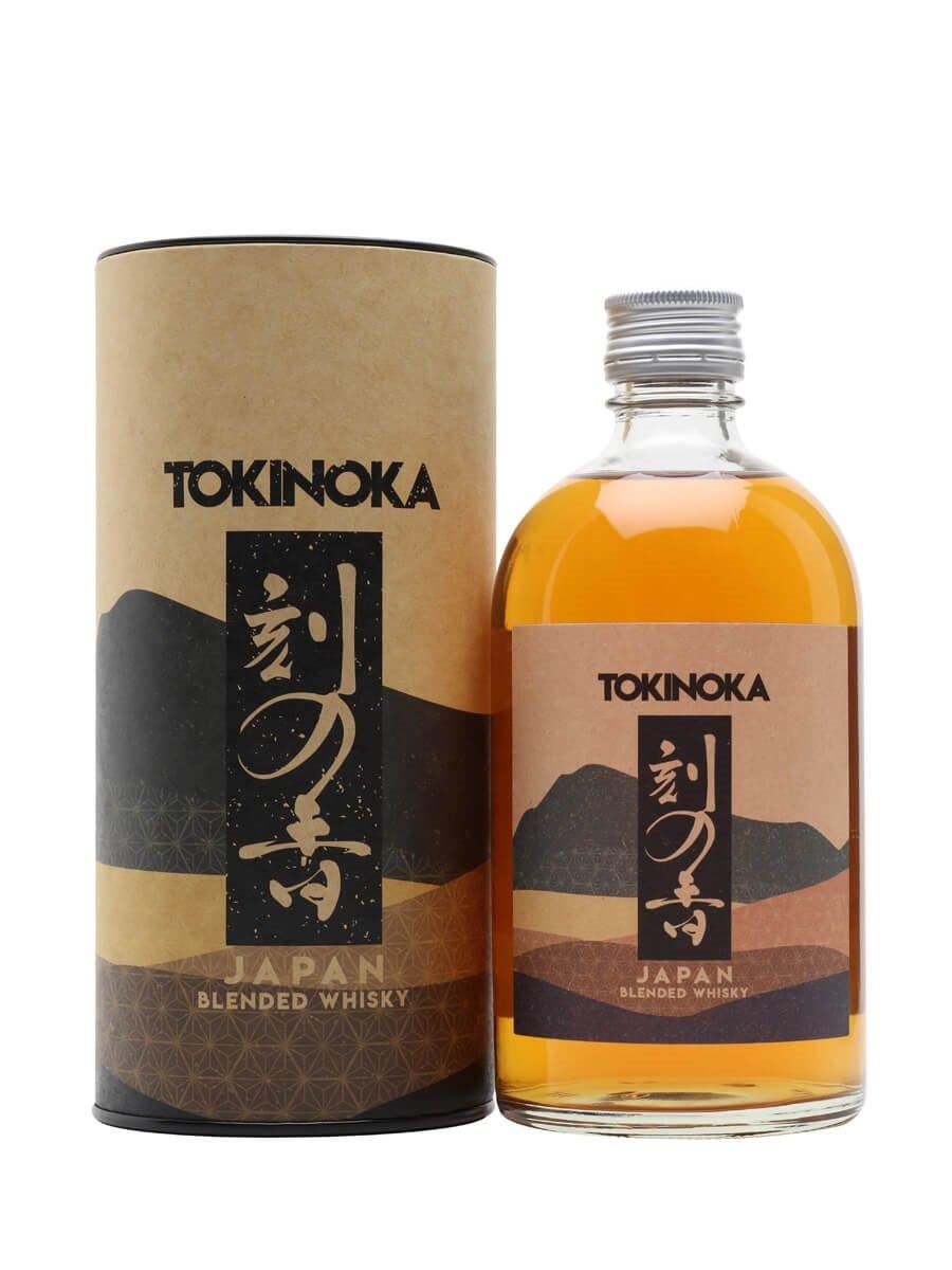 Tokinoka White Blended Whisky