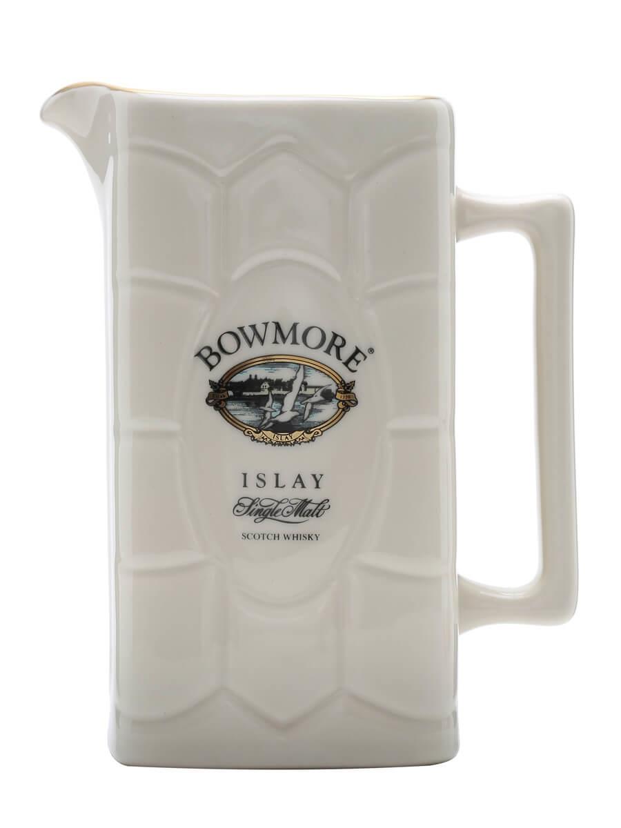 Bowmore / Square Shape / Tall Water Jug
