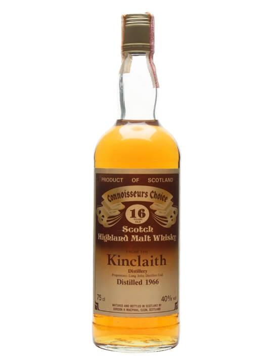 Kinclaith 1966 / 16 Year Old / Connoisseurs Choice