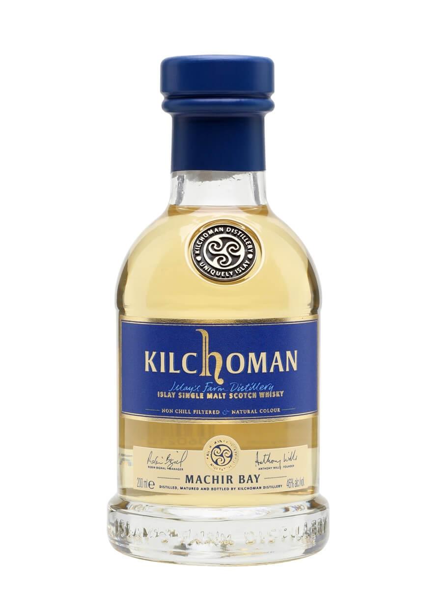 Kilchoman Machir Bay / Small Bottle