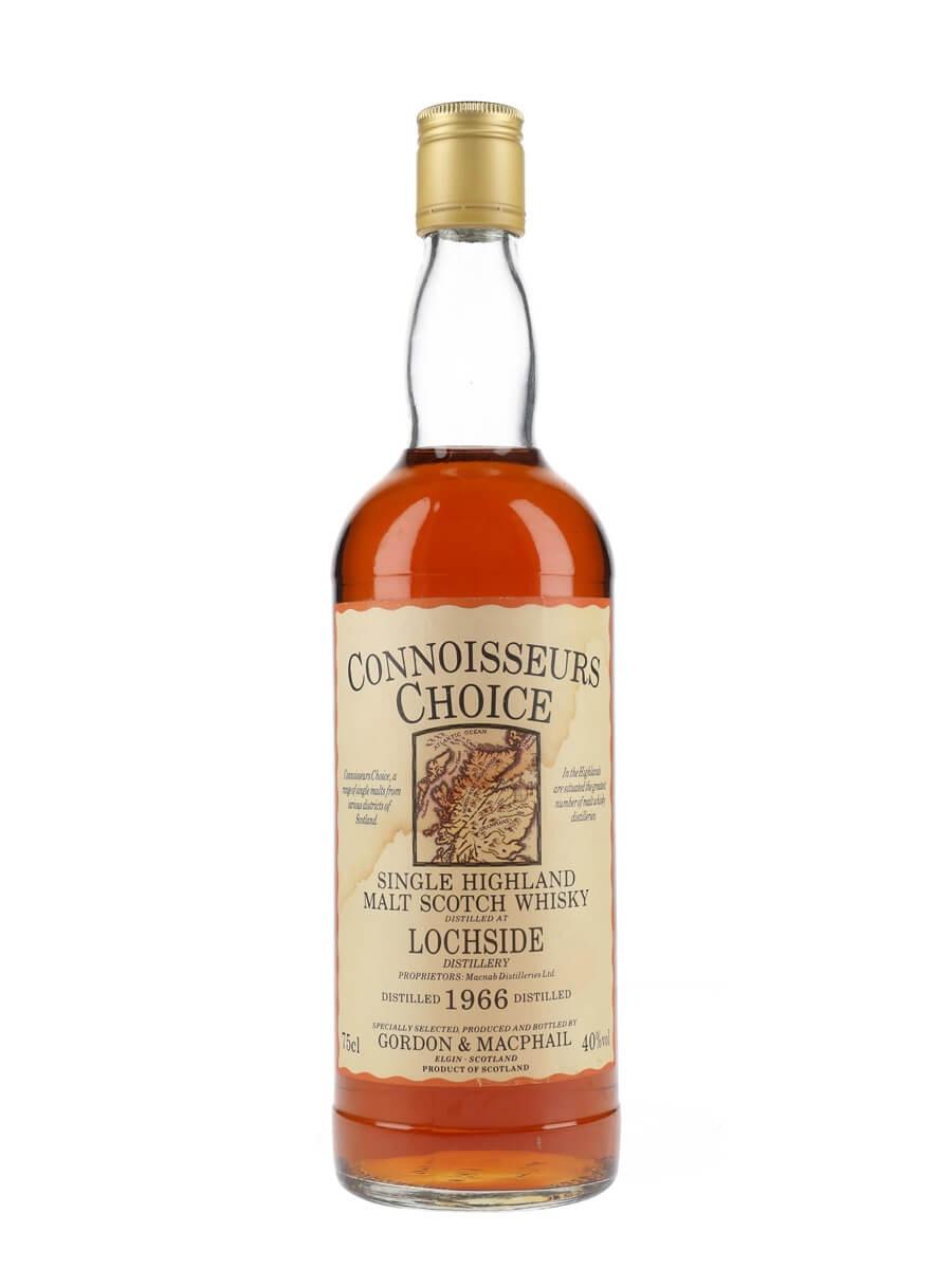 Lochside 1966 / Connoisseurs Choice