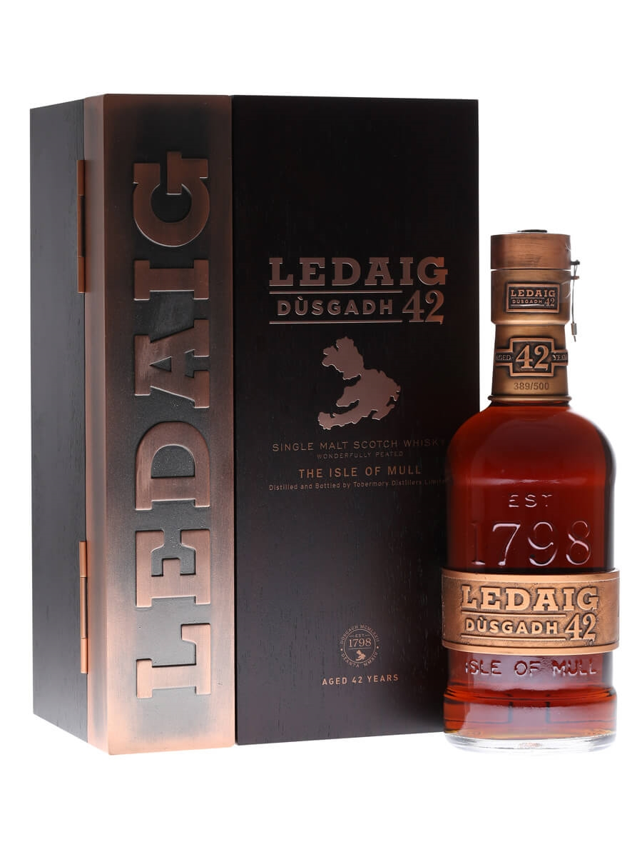 Ledaig Dùsgadh 42 Year Old