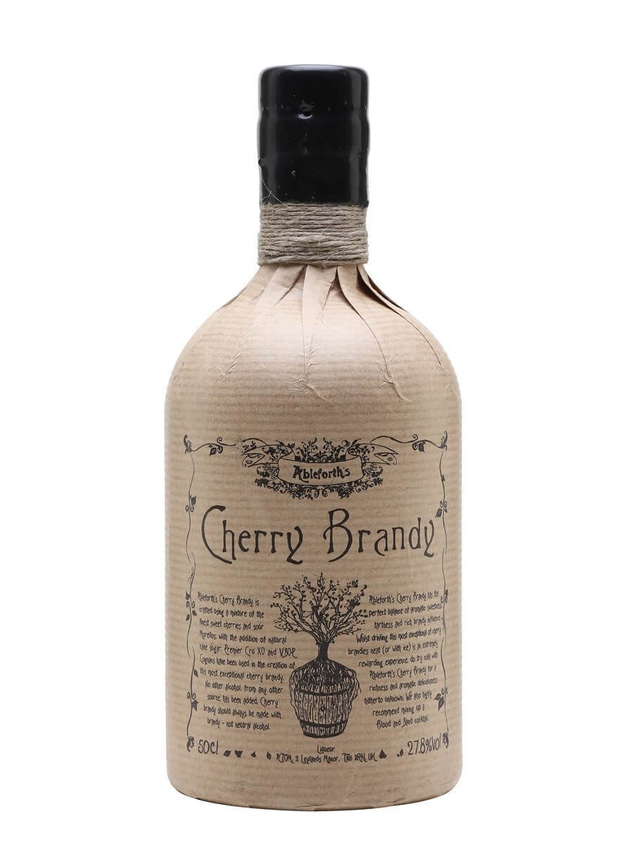 Ableforth's Cherry Brandy