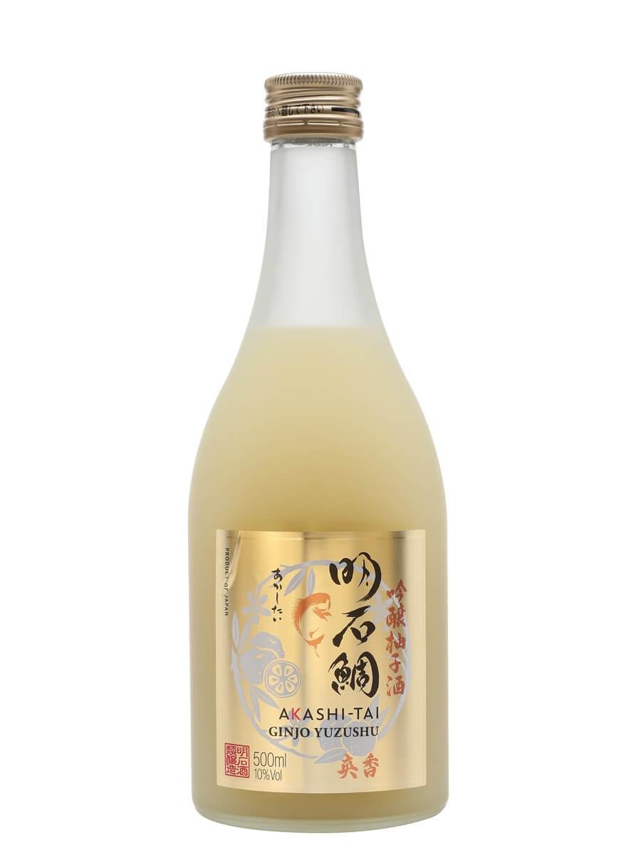 Akashi-Tai Yuzushu