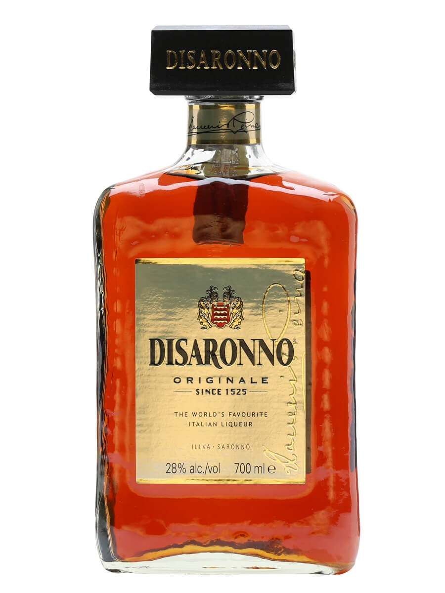 recipe: disaronno amaretto sour [31]