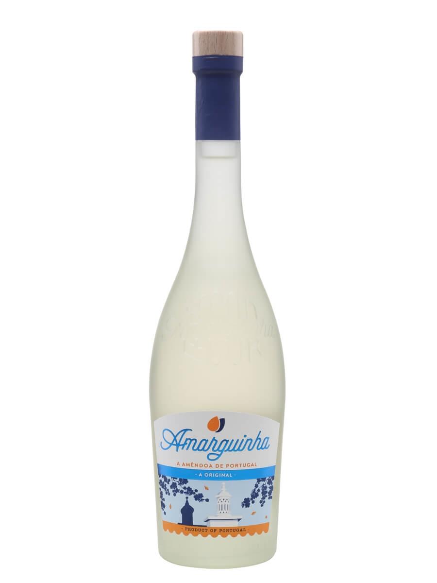 Amarguinha Original Liqueur