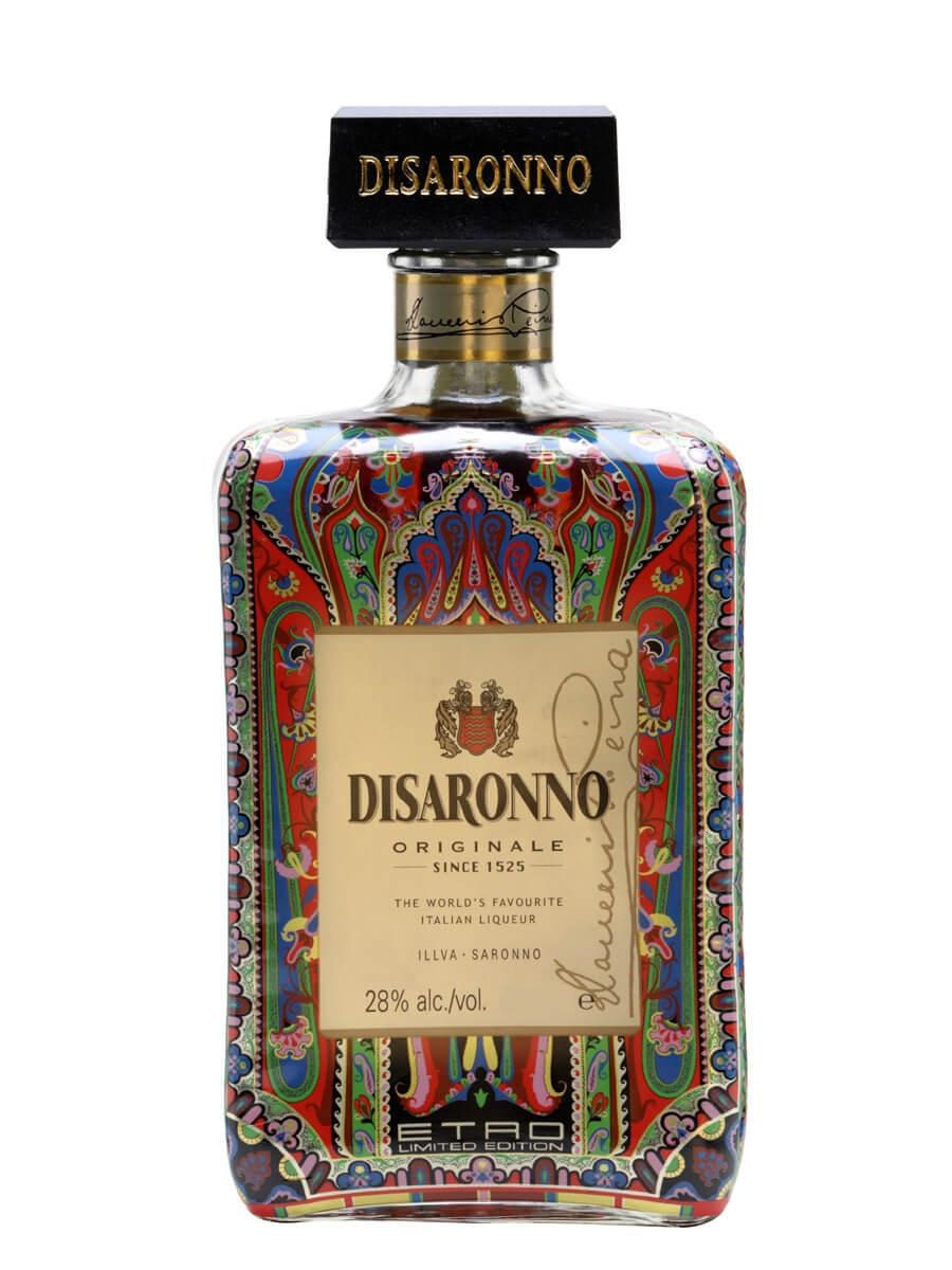 Disaronno Wears Etro