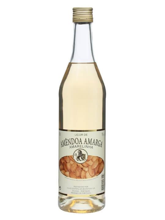 Amendoa Amarga Amerlinha