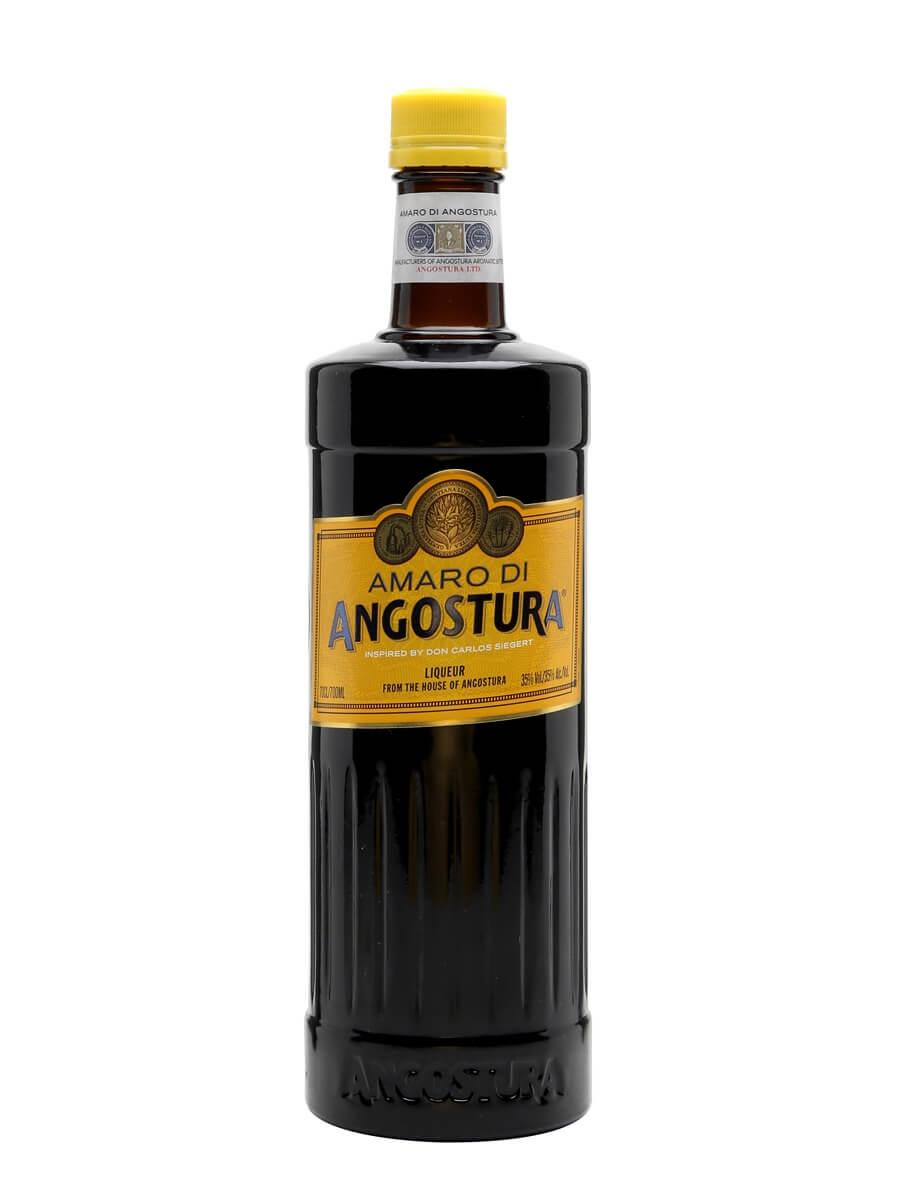 Amaro Di Angostura Liqueur