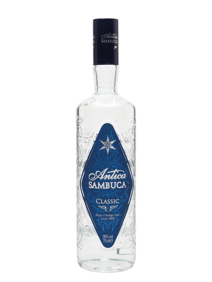 Antica Sambuca Classic Liqueur