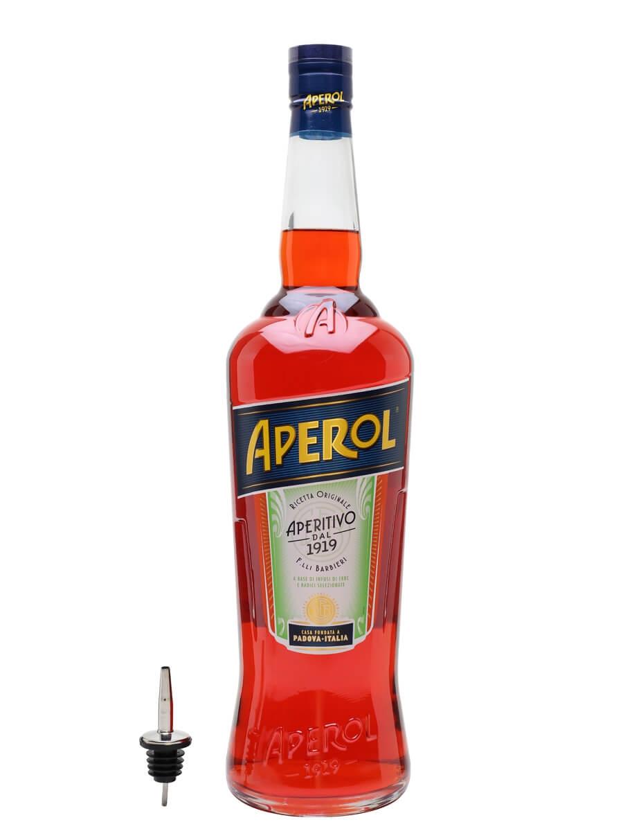 Aperol / Large Bottle
