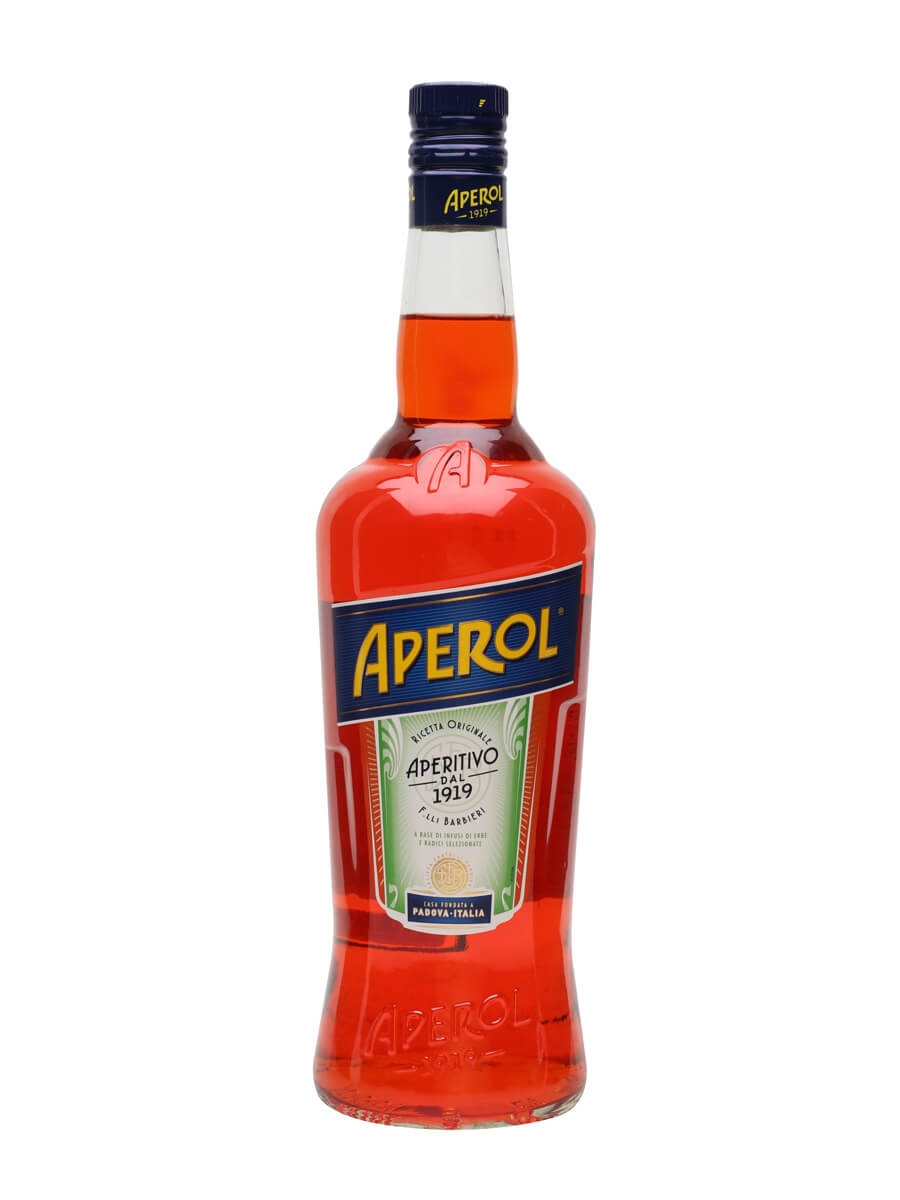Aperol Litre The Whisky Exchange