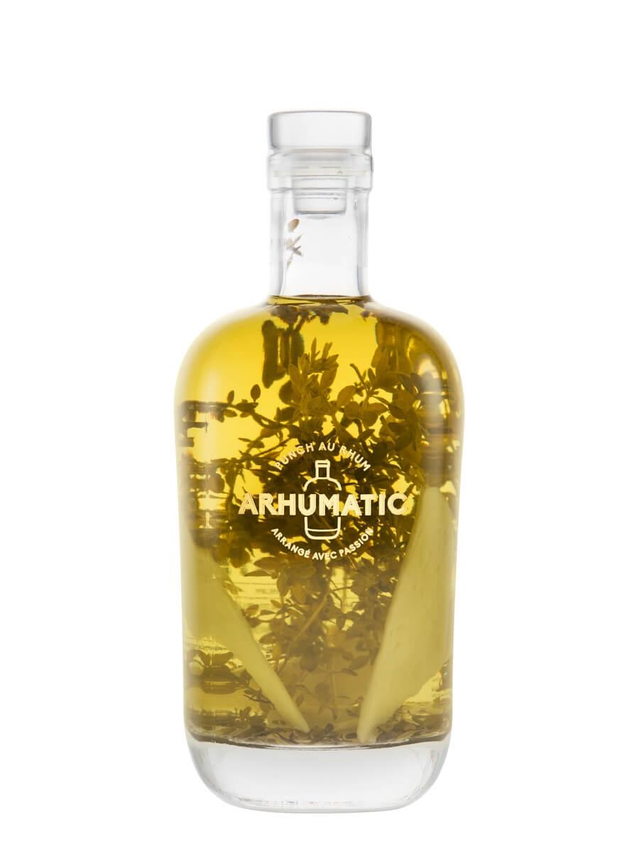 Arhumatic Amoris Elixatura (Thyme Lemon Ginger)