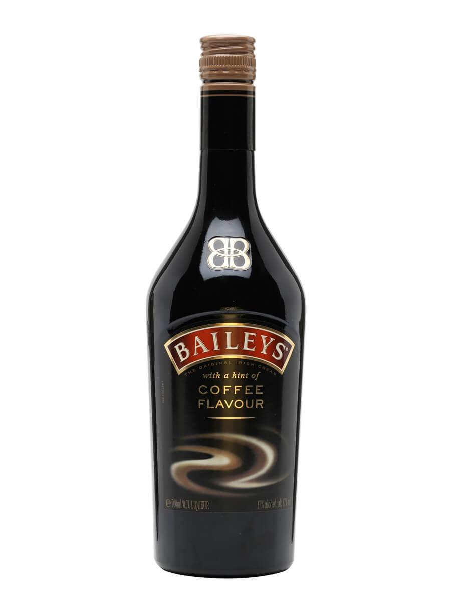 Baileys Coffee Flavour Cream Liqueur