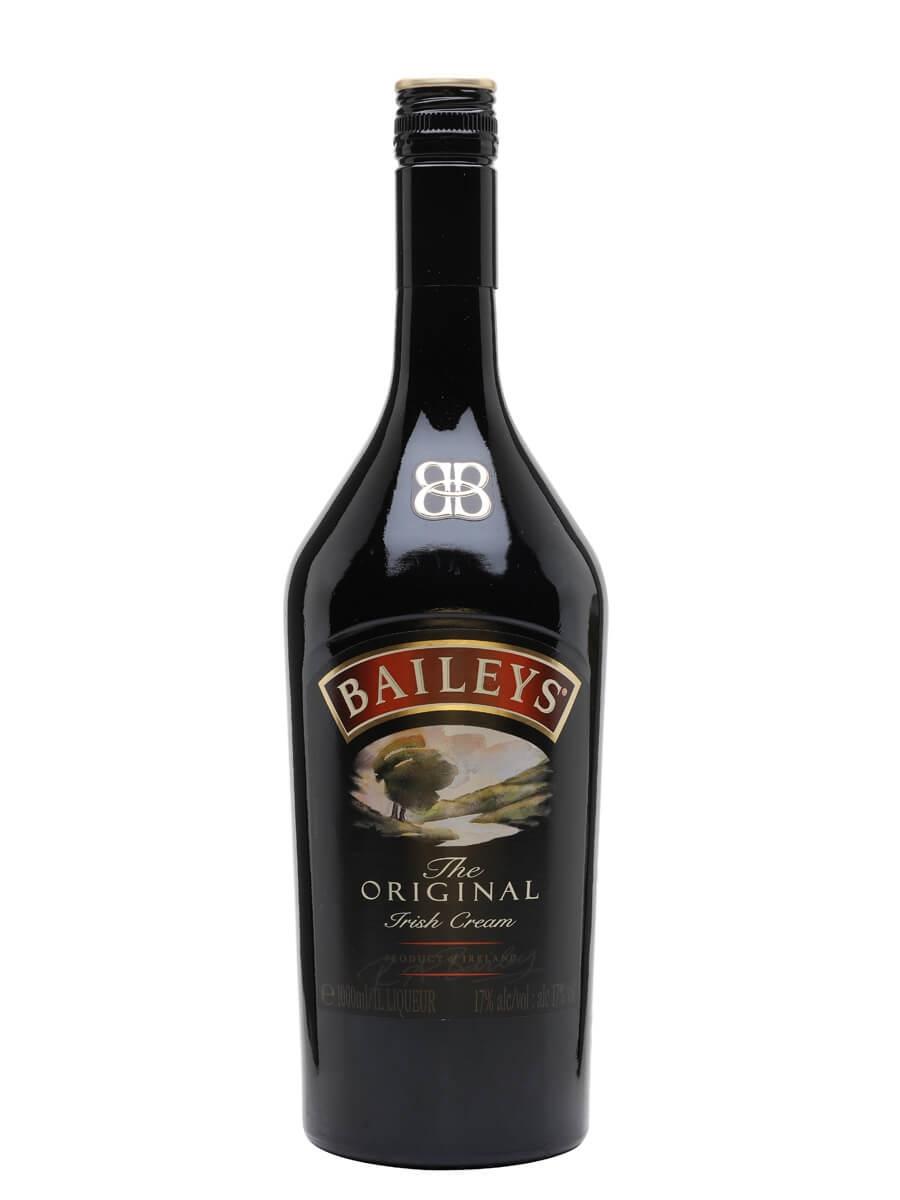 Baileys Irish Cream Liqueur / Litre